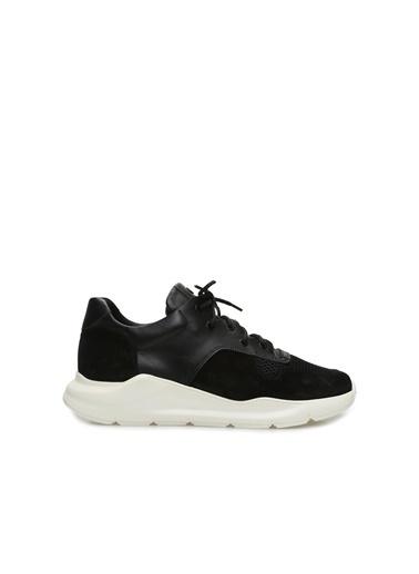 George Hogg Erkek  Sneakers 7004742 Siyah